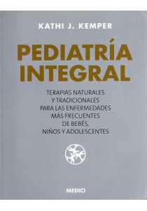 PEDIATRÍA INTEGRAL