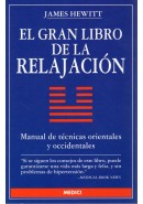 EL GRAN LIBRO DE LA RELAJACIN