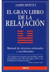 EL GRAN LIBRO DE LA RELAJACIÓN