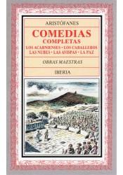COMEDIAS COMPLETAS