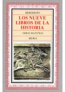 LOS NUEVE LIBROS DE LA HISTORIA