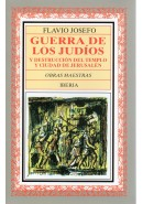 GUERRA DE LOS JUDOS