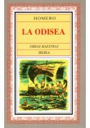LA ODISEA