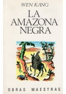 LA AMAZONA NEGRA