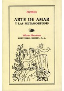 ARTE DE AMAR Y LAS METAMORFOSIS