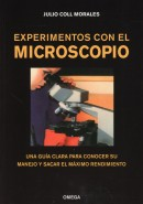 EXPERIMENTOS CON EL MICROSCOPIO