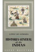 HISTORIA GENERAL DE LAS INDIAS