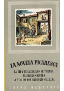 LA NOVELA PICARESCA