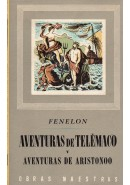 AVENTURAS DE TELMACO y  AVENTURAS DE ARISTONOO