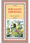 JERUSAL&Eacute;N LIBERTADA