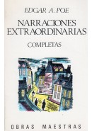 NARRACIONES EXTRAORDINARIAS COMPLETAS