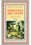 FISIOLOGA DEL GUSTO