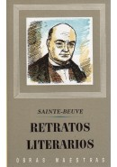 RETRATOS LITERARIOS