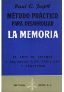 LA MEMORIA, BASE DEL &Eacute;XITO Tela