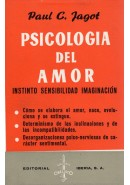PSICOLOG&Iacute;A DEL AMOR Tela