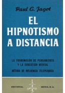 EL HIPNOTISMO A DISTANCIA Tela
