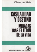 CASUALIDAD Y DESTINO TELA