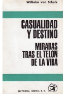 CASUALIDAD Y DESTINO RCA