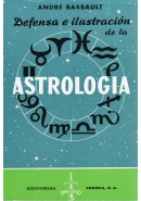 ASTROLOG&Iacute;A
