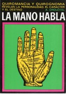 LA MANO HABLA