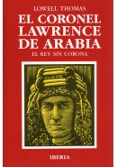 EL CORONEL LAWRENCE DE ARABIA