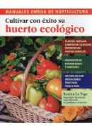 CULTIVAR CON XITO SU HUERTO ECOLGICO