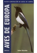 AVES DE EUROPA, NUEVA GENERACIN DE GUAS DE CAMPO
