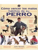 COMO VENCER LOS MALOS HABITOS DE SU PERRO