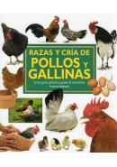 RAZAS Y CRIA DE POLLOS Y GALLINAS