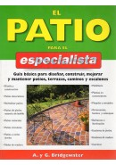 EL PATIO PARA EL ESPECIALISTA
