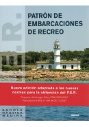 PATR&Oacute;N  DE EMBARCACIONES DE RECREO