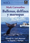 BALLENAS, DELFINES Y MARSOPAS