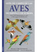 G.C. AVES DE ESPAA Y DE EUROPA, Peterson