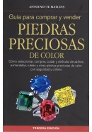 GUA PARA COMPRAR Y VENDER PIEDRAS PRECIOSAS DE COLOR