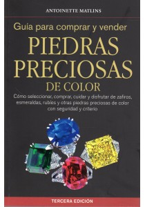 GU&Iacute;A PARA COMPRAR Y VENDER PIEDRAS PRECIOSAS DE COLOR