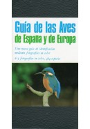 GUA DE LAS  AVES DE ESPAA Y EUROPA, Keith