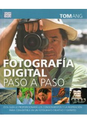 FOTOGRAFA DIGITAL PASO A PASO