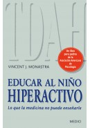 EDUCAR AL NI&Ntilde;O HIPERACTIVO