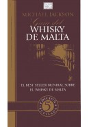 GUA DEL WHISKY DE MALTA 5 EDIC.