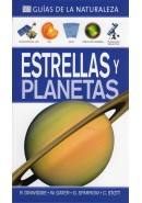 ESTRELLAS Y PLANETAS. GUAS DE LA NATURALEZA