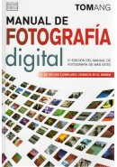 MANUAL DE FOTOGRAFÍA DIGITAL 5/ED.