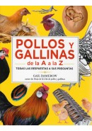 POLLOS Y GALLINAS DE LA A A LA Z
