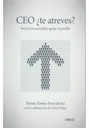 CEO, ¿TE ATREVES?