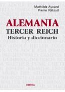 ALEMANIA TERCER REICH