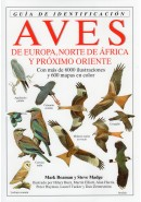 AVES DE EUROPA, NORTE DE FRICA Y PRXIMO ORIENTE, Beaman