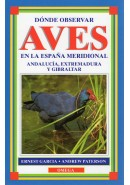 DNDE OBSERVAR AVES EN LA ESPAA MERIDIONAL