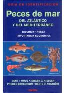 PECES DE MAR DEL ATLÁNTICO Y DEL MEDITERRÁNEO, Muus