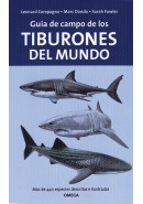 GU&Iacute;A DE CAMPO DE LOS TIBURONES DEL MUNDO