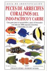PECES DE ARRECIFES CORALINOS DEL INDO-PACÍFICO Y CARIBE