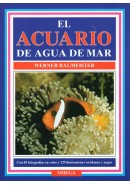 EL ACUARIO DE AGUA DE MAR